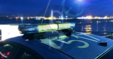 Messina, minaccia un ragazzo e poi picchia un poliziotto: 46enne arrestato al rione Taormina