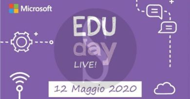 """Didattica a distanza, Università di Catania """"case history"""" di Edu day live"""