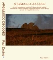 Argimusco decoded