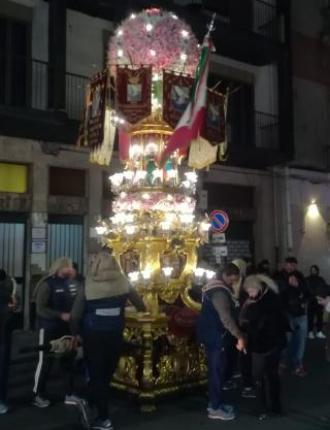 La Festa della Candelora in Sicilia