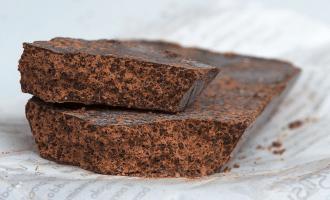 Cioccolato di Modica, antico e originale