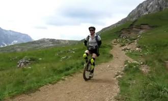 Monocicli e monoruote elettriche: corsi, forum ed escursioni in Sicilia