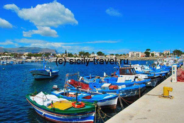 Остров Сицилия сегодня