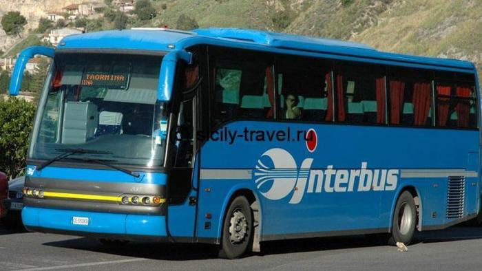 Автобус Interbus