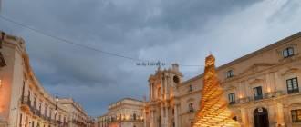 Экскурсионный тур на Сицилию