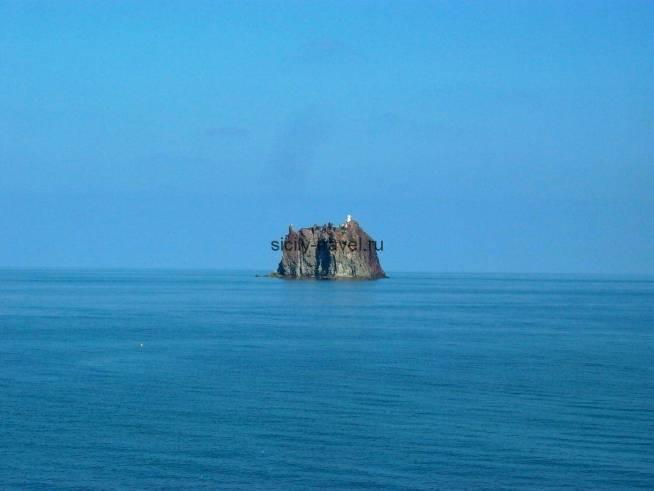 Стромболиккио. Липарские острова