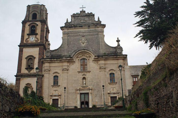 Кафедральный собор Липари