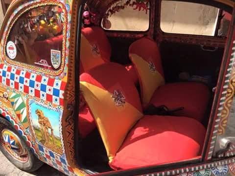 Аренда авто в Катании