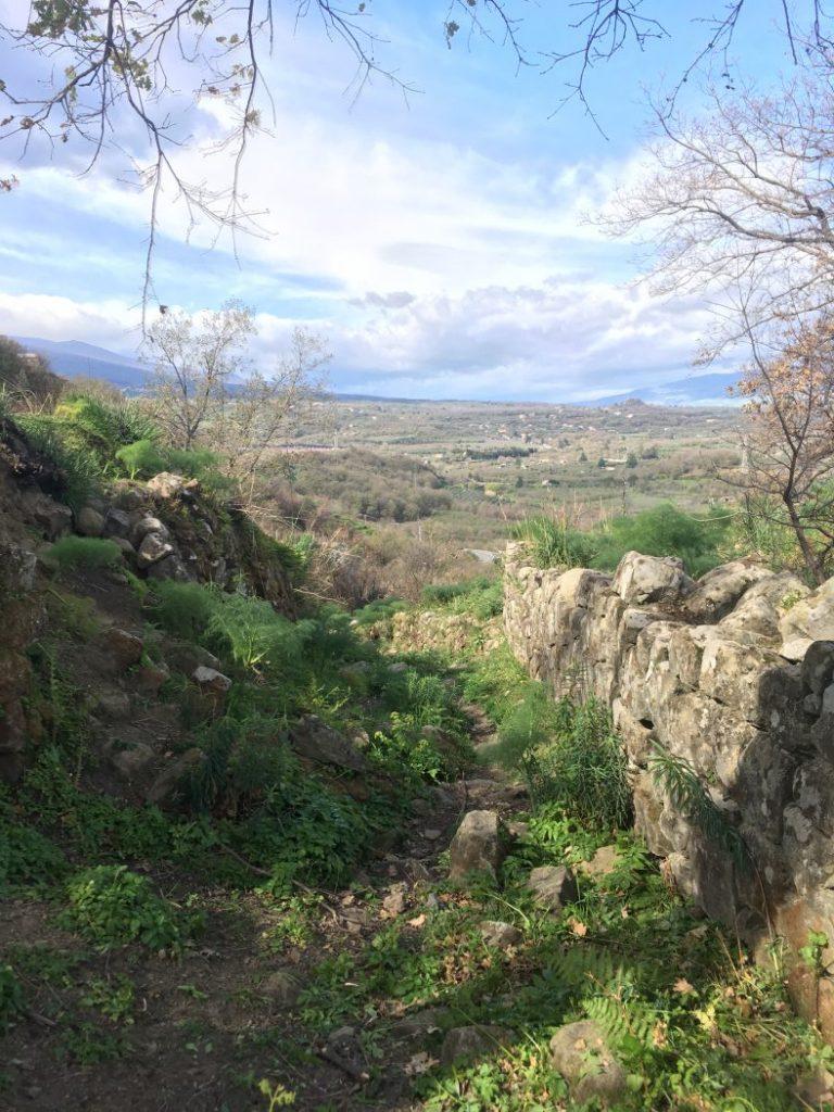 panorama sicilia