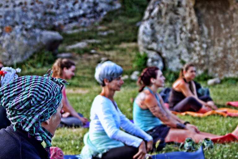 Yoga Trek Sicilia