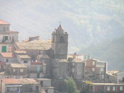Raccuja, Messina