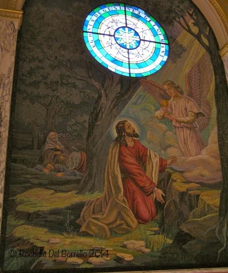 Friday Photo: Gethsemane