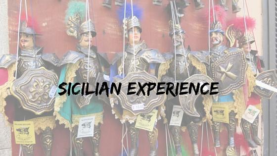 Sicilian experience 1