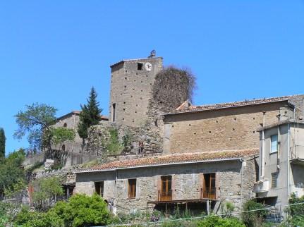 Castello Sinagra