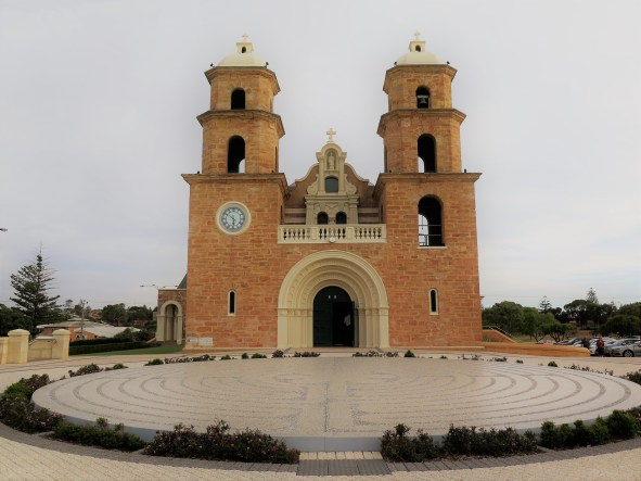Cathedral Gero