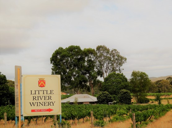 Little river winery
