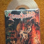 Ted Tringo - Transgressor Ether Reissue LP