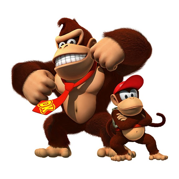 Donkey Kong Country Returns 3D Promises New Content My