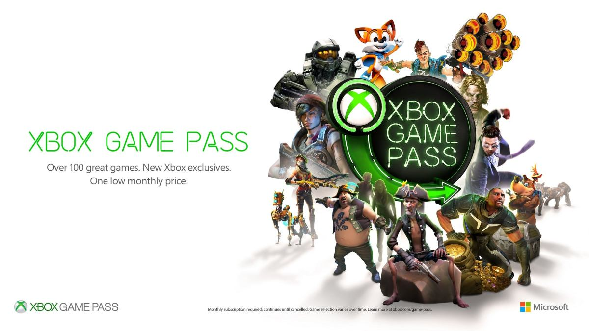 Brad Sams Reveals How XCloud And Xbox Game Pass Should Work On Switch And Time Frame My