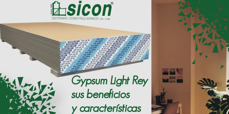 Panel Light Rey
