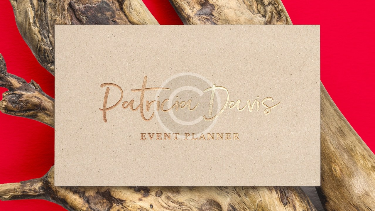Patricia Davis Event Planner
