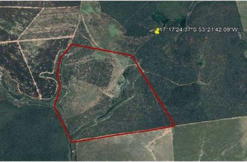 Fazenda Alto Araguaia 1