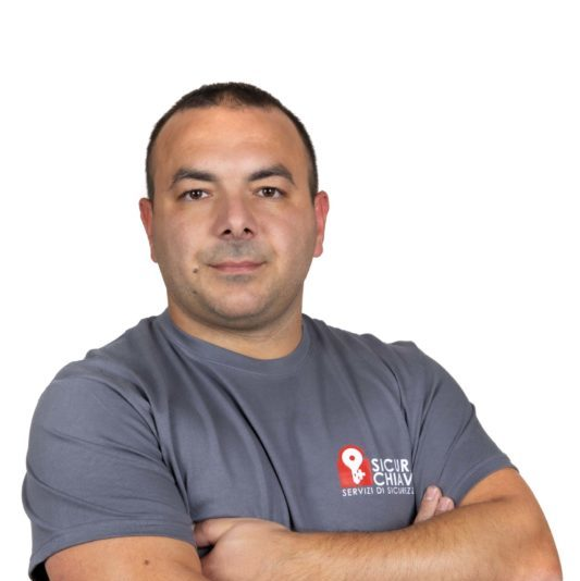 Antonio Asaro