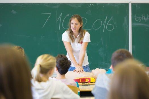 Al via il percorso formativo nelle scuole a partire dai 3 anni