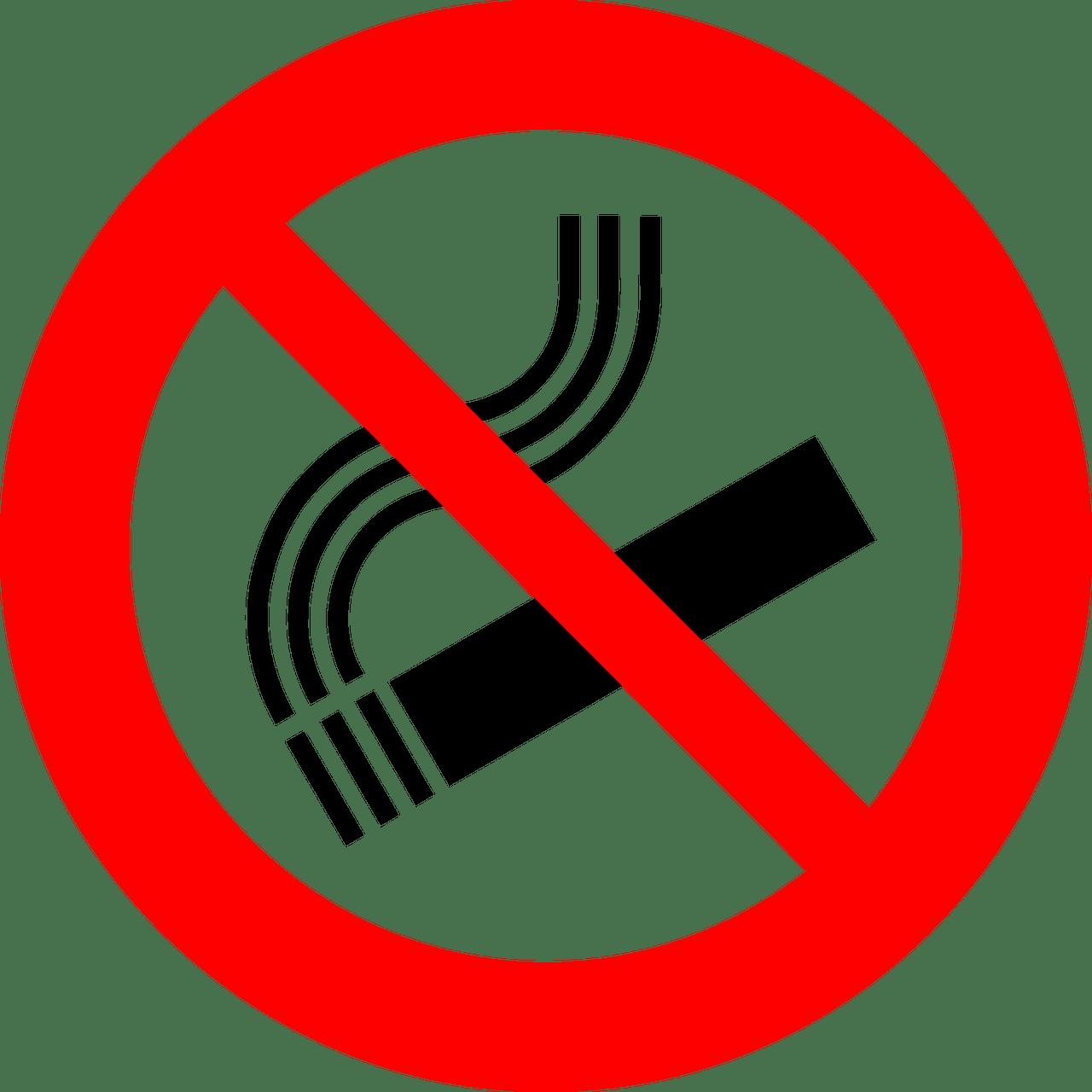 DIVIETO DI FUMO NELLA SCUOLA E PREVENZIONE DELAL SALUTE DEI LAVORATORI