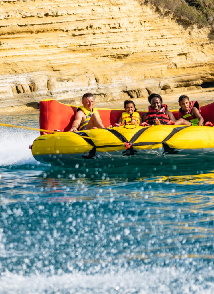 Aqua Rocket Sidari Watersports