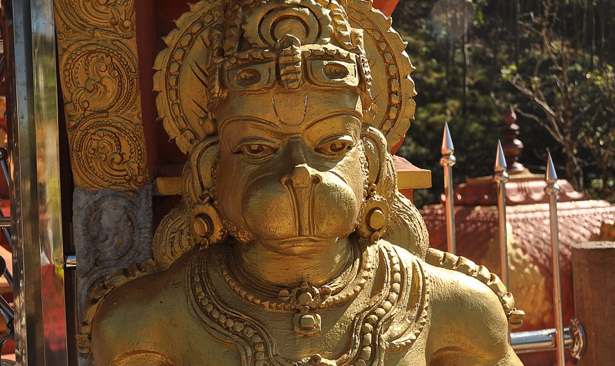 Hanuman mantra in hindi – हनुमान जी के 06 सबसे शक्तिशाली मंत्र.