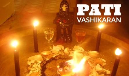 Pati Vashikaran