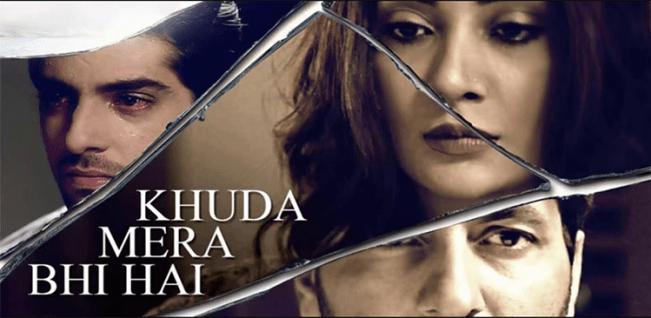 khuda mera bhi hai - best pakistani dramas list