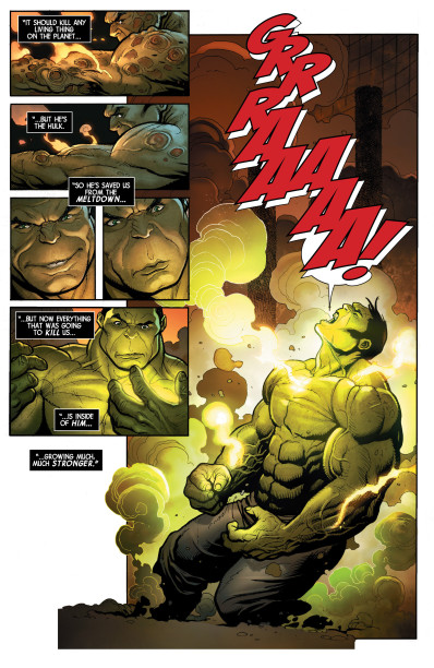 The Totally Awesome Hulk (2015-) 001-019