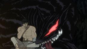Berserk beast