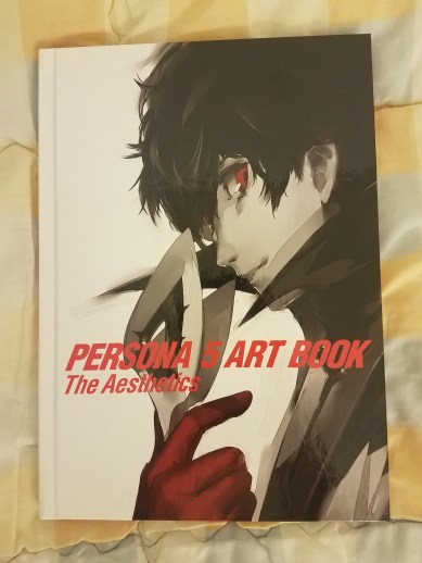 That sexy art book