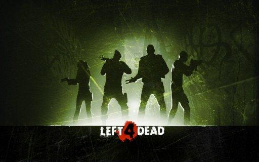 dead 4 left