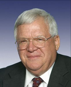 hastert headshot