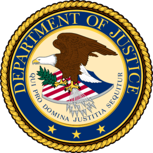 DOJ seal - what are the special responsibilities of a prosecutor?