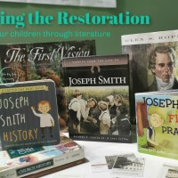Studying the Restoration through Literature