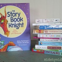 The Story Book Knight Review