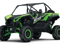 KRX 1000