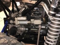 Honda Talon Anti Sway Bar For Talon 2/4 Seat X and R Models SwayLOC OffRoadOnly