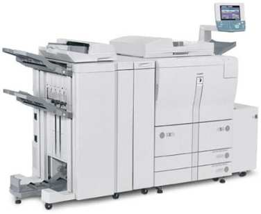 Digital Office Copier