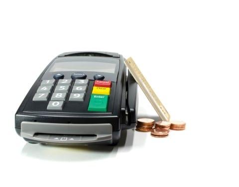 mobile credit-processor