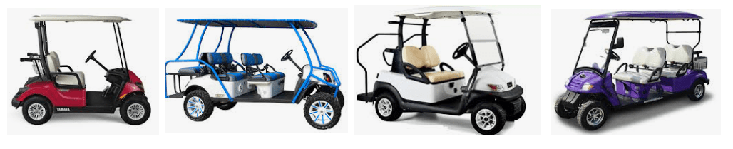 Best Golf Cars