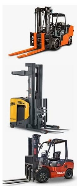 Best Forklifts