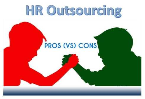 Pros and Cons of HR Outsourcing