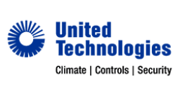 United Technologies Fire Safety & Security Logo