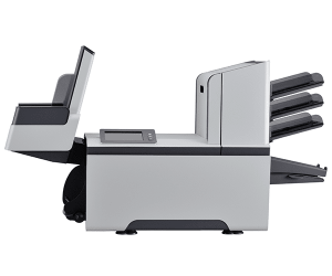 commercial letter folding machine Review